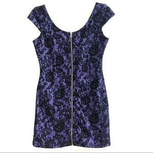 NEW Divided 90's style dress sz 10